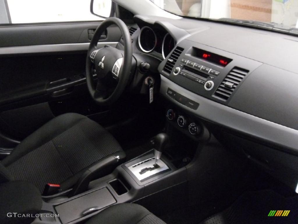 2011 Mitsubishi Lancer Es Interior Photo 39016203 Gtcarlot Com