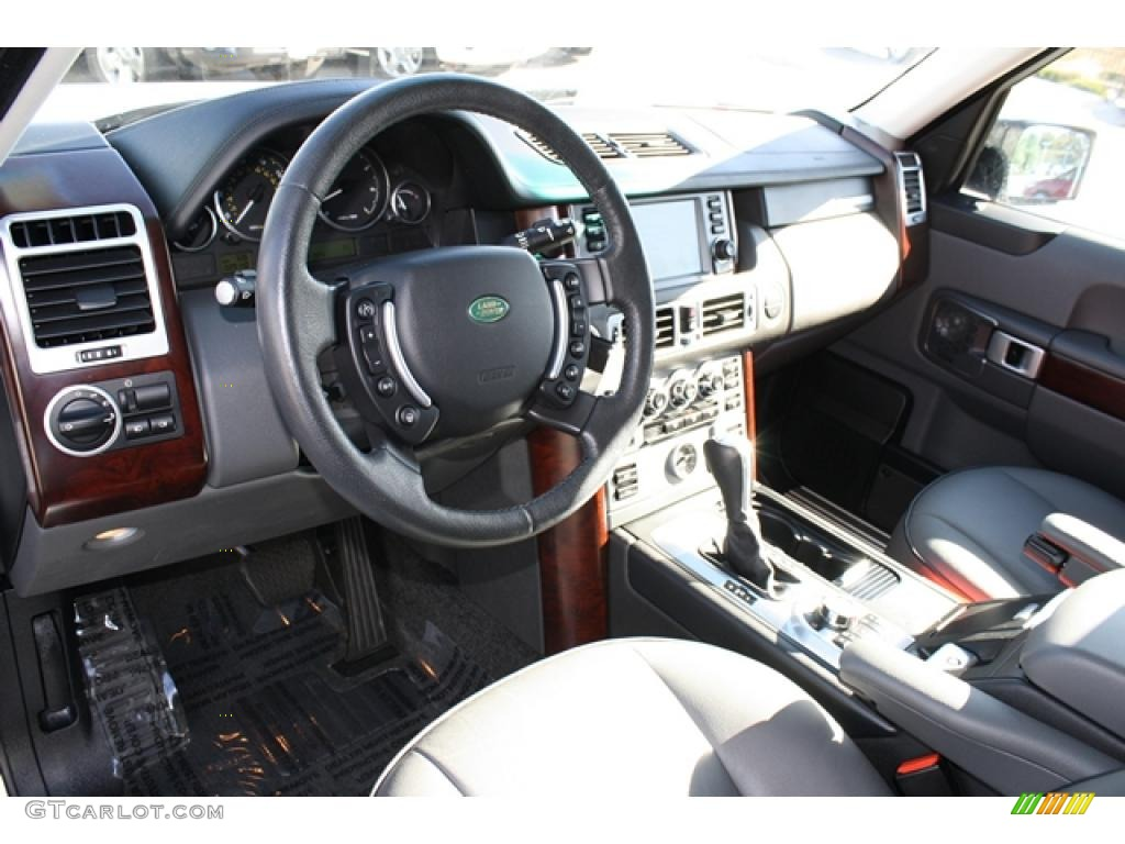 Range Rover Supercharged 2017 Interior All New Car Release Date Land Ac Wiring Diagram 2007 Hse Photo