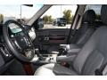 Charcoal Interior Photo for 2007 Land Rover Range Rover #39017269