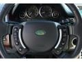 Charcoal Controls Photo for 2007 Land Rover Range Rover #39017383