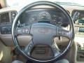 Tan Steering Wheel Photo for 2005 Chevrolet Silverado 1500 #39018595
