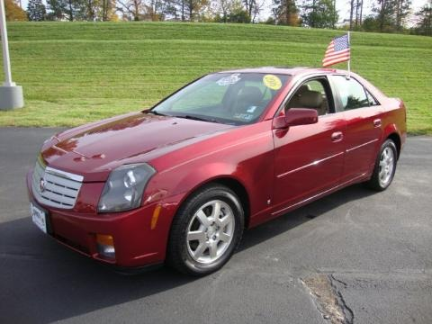 2006 cadillac cts sport sedan data info and specs. Black Bedroom Furniture Sets. Home Design Ideas