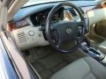 Cashmere Steering Wheel Photo for 2007 Cadillac DTS #39021963
