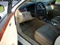 Cashmere Interior Photo for 2007 Cadillac DTS #39021983