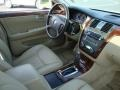 Cashmere Dashboard Photo for 2007 Cadillac DTS #39022103