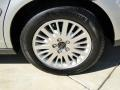2004 Volvo S80 2.9 Wheel and Tire Photo