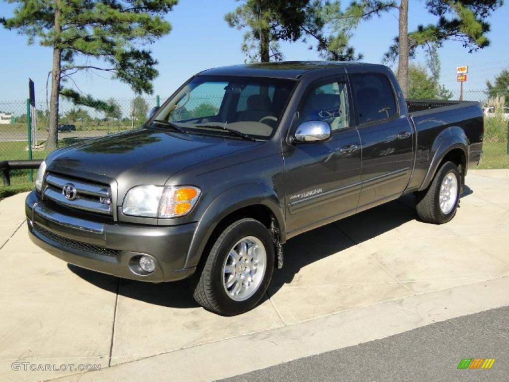 2004 toyota tundra sr5 double cab exterior photos. Black Bedroom Furniture Sets. Home Design Ideas