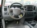 Medium Slate Gray Dashboard Photo for 2007 Dodge Ram 3500 #39026635