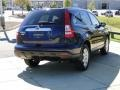 2008 Royal Blue Pearl Honda CR-V EX  photo #5