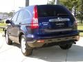 2008 Royal Blue Pearl Honda CR-V EX  photo #6