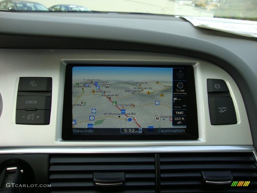 2011 audi a6 3 0t quattro sedan navigation photo 39036575. Black Bedroom Furniture Sets. Home Design Ideas