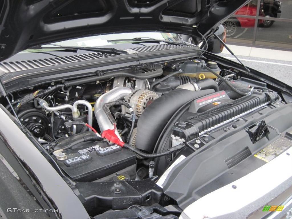 2006 Ford F350 Super Duty King Ranch Crew Cab 4x4 Dually 6