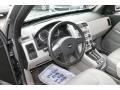 Light Gray Prime Interior Photo for 2005 Chevrolet Equinox #39043251