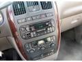 Taupe Controls Photo for 2003 Chrysler Town & Country #39045757