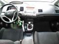 Black Dashboard Photo for 2007 Honda Civic #39048512