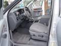 Medium Slate Gray 2006 Dodge Ram 1500 Interiors