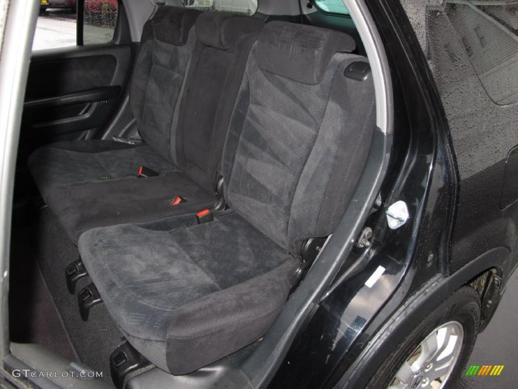 2006 honda cr v ex 4wd interior photo 39052152 for Honda crv 2006 interior