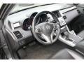 Ebony Prime Interior Photo for 2008 Acura RDX #39054620