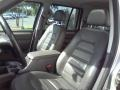 Midnight Gray 2003 Ford Explorer XLT Interior Color