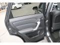 Ebony Door Panel Photo for 2008 Acura RDX #39054660