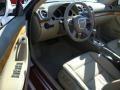 Beige Prime Interior Photo for 2008 Audi A4 #39066935