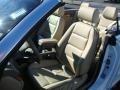 Beige Interior Photo for 2008 Audi A4 #39066999