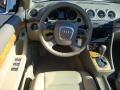 Beige Steering Wheel Photo for 2008 Audi A4 #39067107
