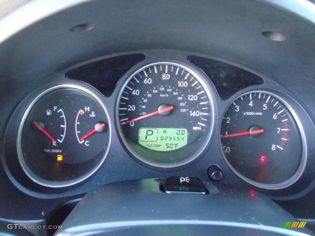 2007 subaru forester 25 xt sports gauges photos gtcarlot 2007 subaru forester 25 xt sports gauges photos vanachro Choice Image