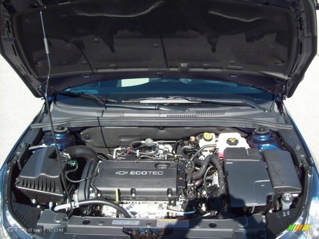 2011 chevrolet cruze ls 1 8 liter dohc 16 valve vvt ecotec 4 cylinder engine photo 39073275. Black Bedroom Furniture Sets. Home Design Ideas