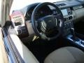 2007 Java Black Pearl Land Rover Range Rover HSE  photo #12