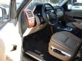 2007 Java Black Pearl Land Rover Range Rover HSE  photo #13