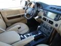 2007 Java Black Pearl Land Rover Range Rover HSE  photo #20