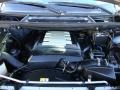 2007 Java Black Pearl Land Rover Range Rover HSE  photo #36