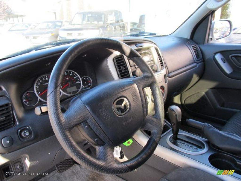 2006 mazda tribute s 4wd interior photo 39074135. Black Bedroom Furniture Sets. Home Design Ideas