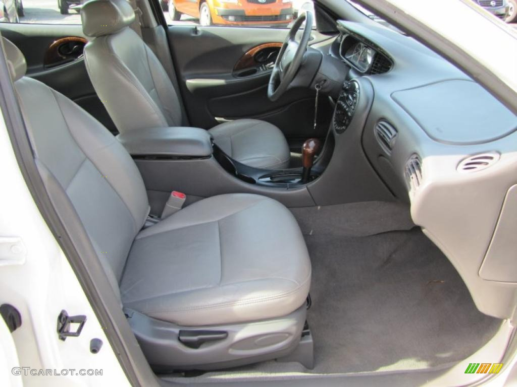 1999 Mercury Sable LS Sedan interior Photo #39074287