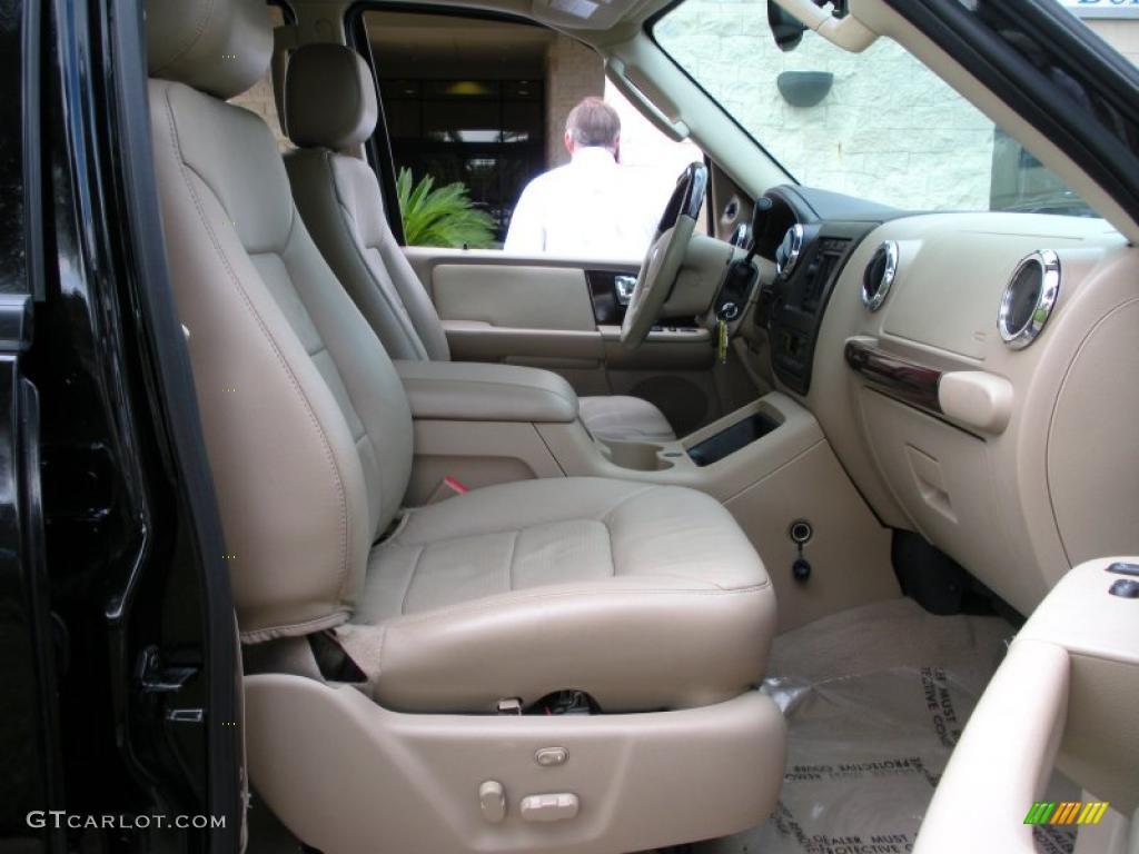 2006 Ford Expedition Limited 4x4 Interior Photo 39078767