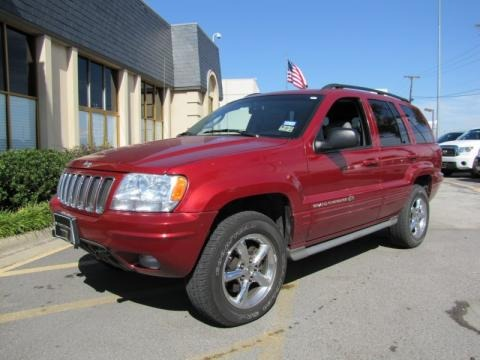 2002 jeep grand cherokee overland 4x4 data info and specs. Black Bedroom Furniture Sets. Home Design Ideas