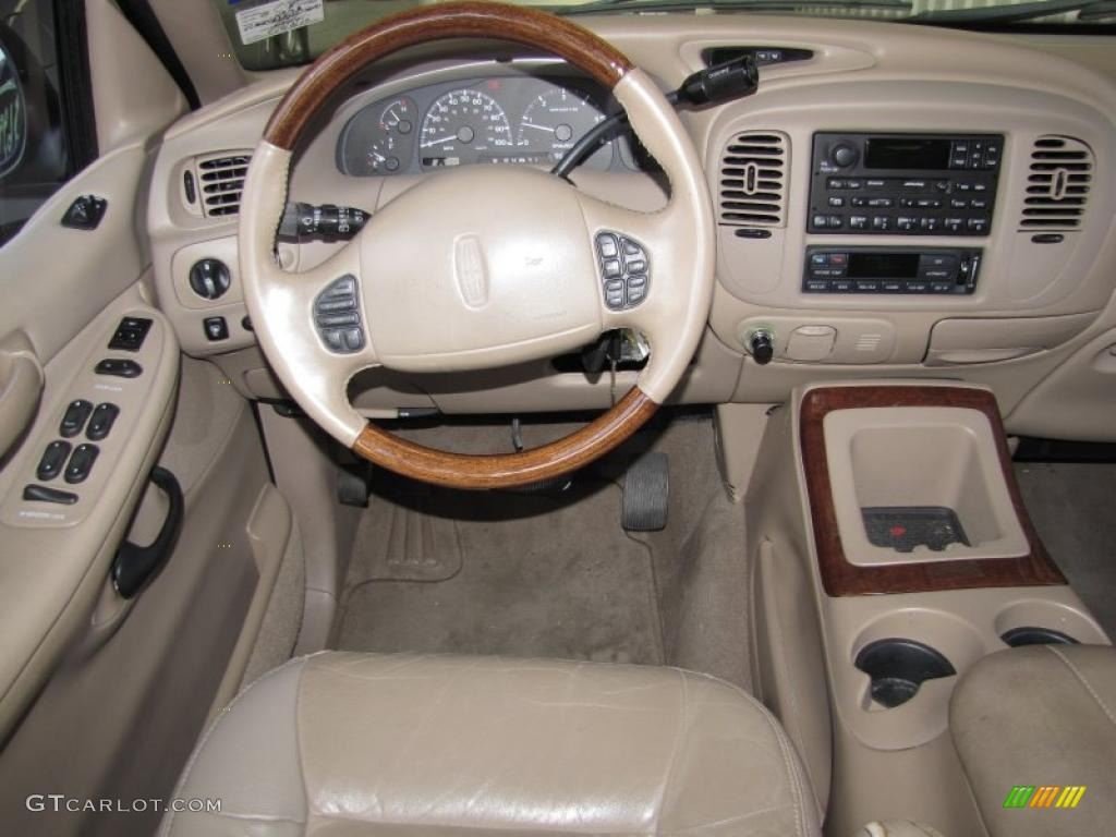 1999 lincoln navigator standard navigator model steering. Black Bedroom Furniture Sets. Home Design Ideas