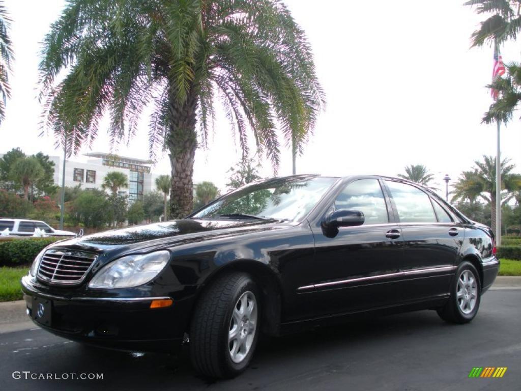 2000 black mercedes benz s 430 sedan 39059297 photo 2 for Mercedes benz s 430