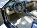 2008 Alpaka Beige Metallic Audi A4 2.0T Cabriolet  photo #12