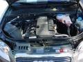 2008 Alpaka Beige Metallic Audi A4 2.0T Cabriolet  photo #22