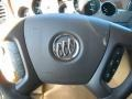 Cashmere/Cocoa Controls Photo for 2011 Buick Enclave #39086925