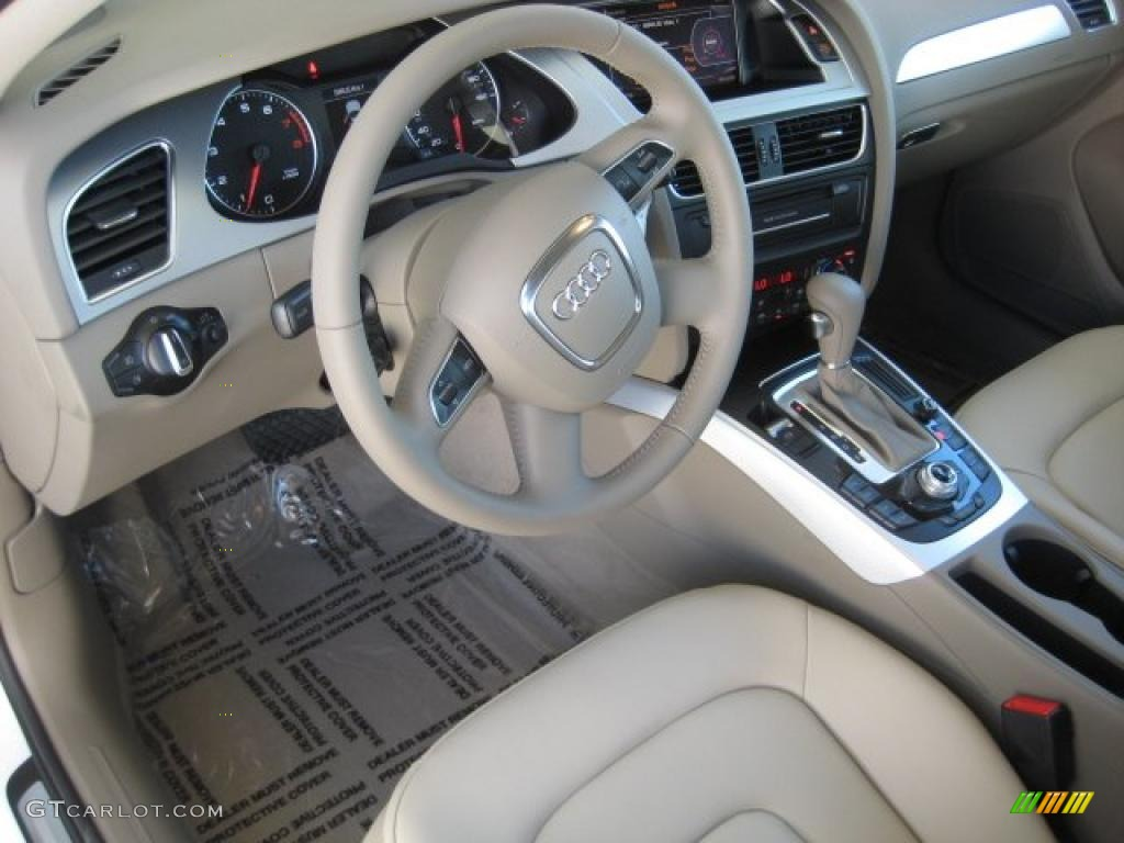 cardamom beige interior 2011 audi a4 2 0t sedan photo. Black Bedroom Furniture Sets. Home Design Ideas