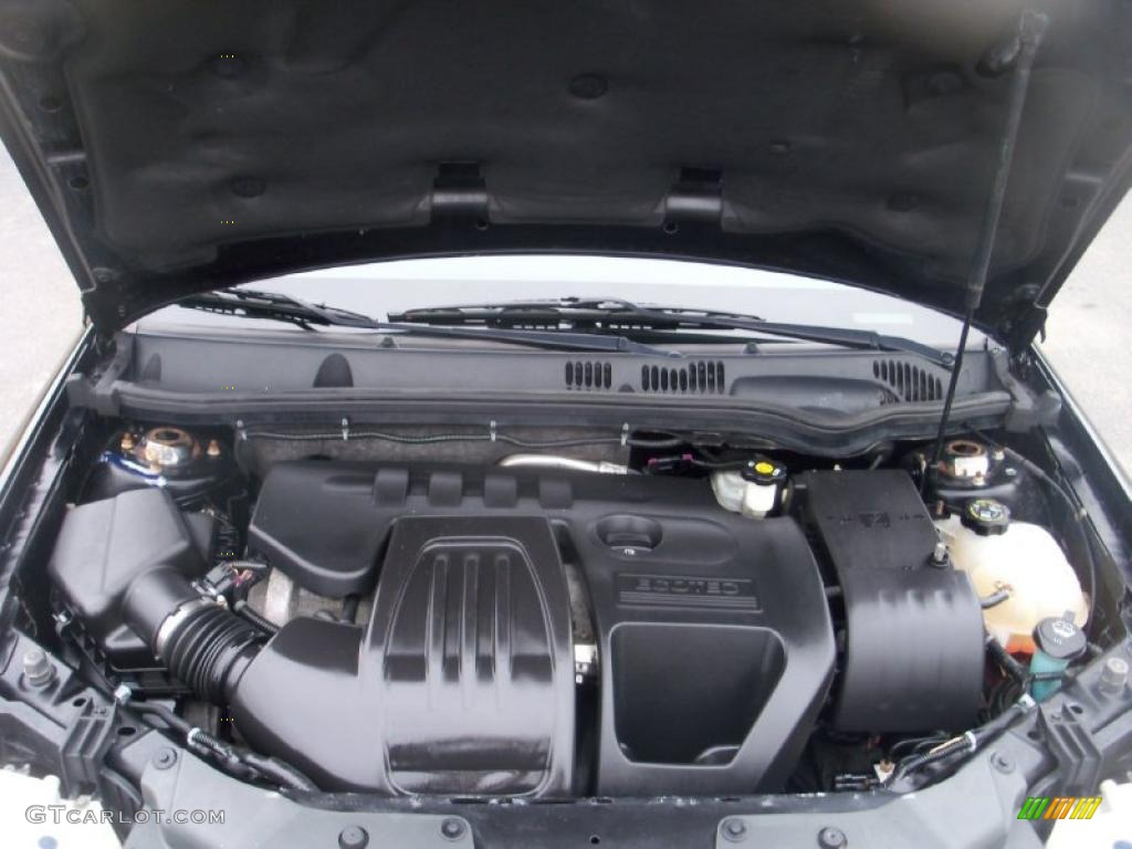 similiar cobalt ss engine keywords 2006 chevrolet cobalt ss sedan 2 4l dohc 16v ecotec 4 cylinder engine