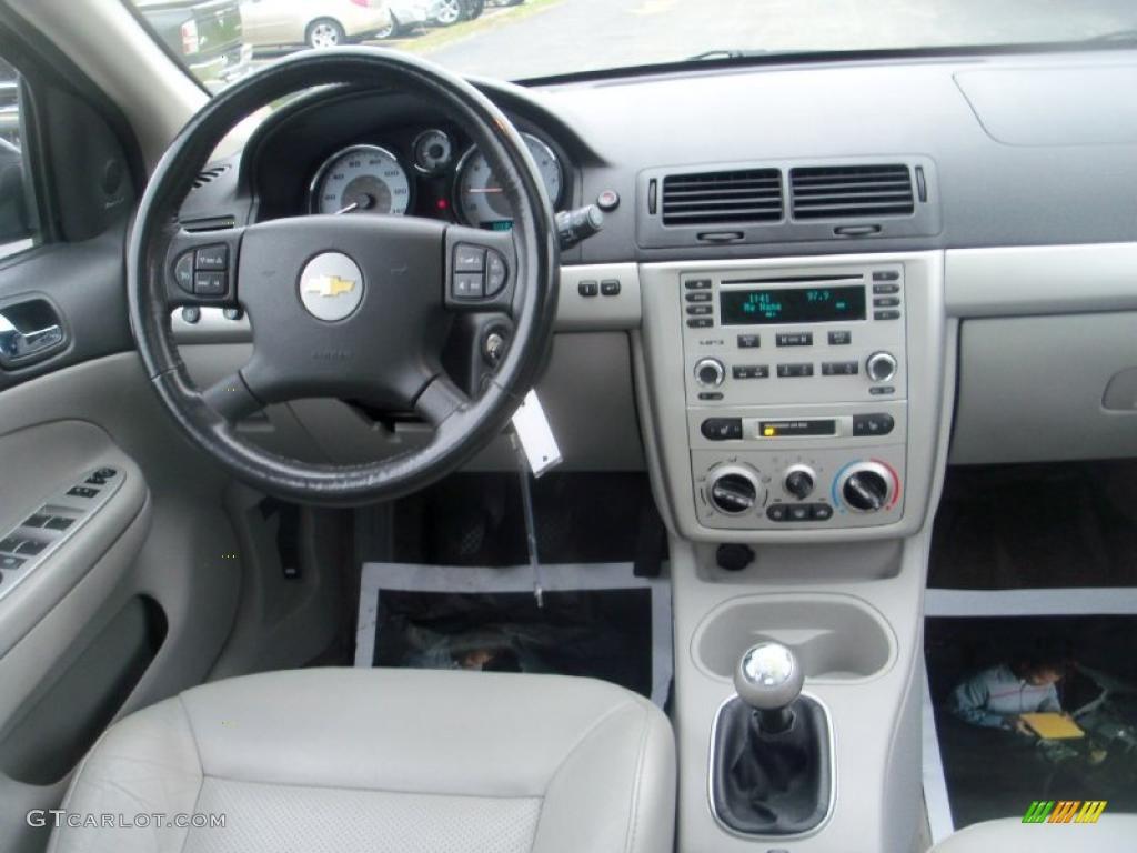 Chevrolet Cobalt LT shows codes P0700 P0575 U0073 U2107