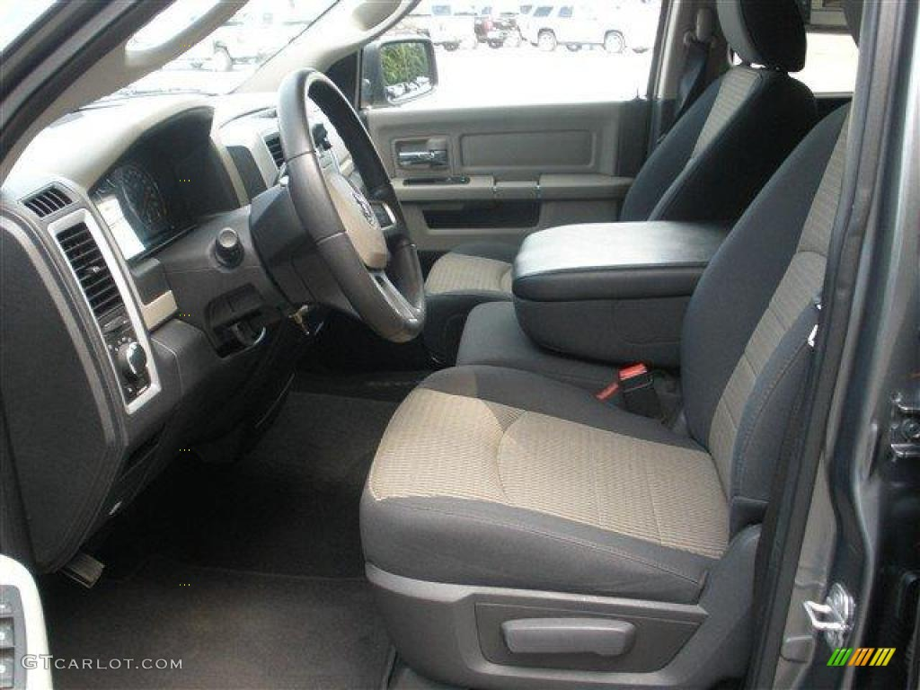 2010 dodge ram 1500 slt quad cab interior photo 39096074. Black Bedroom Furniture Sets. Home Design Ideas