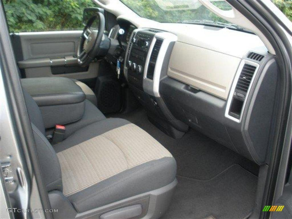 2010 dodge ram 1500 slt quad cab interior photo 39096134. Black Bedroom Furniture Sets. Home Design Ideas