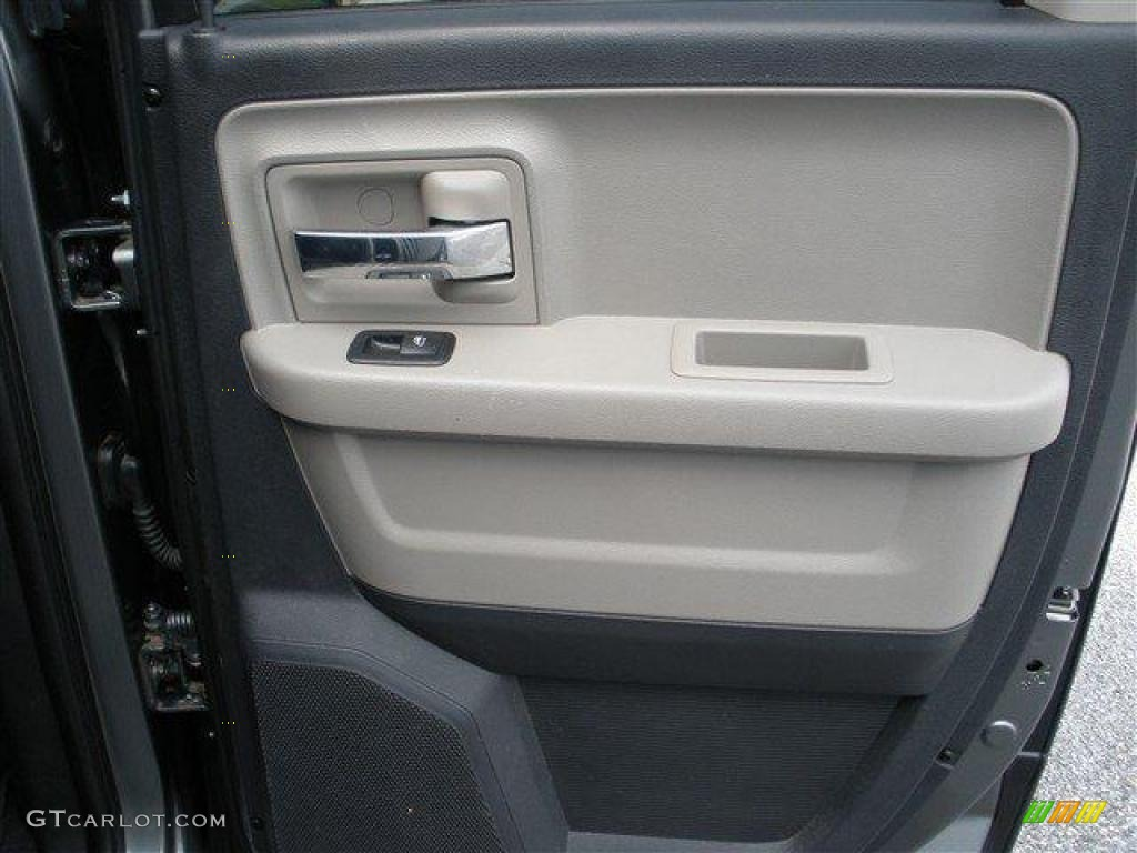 2010 dodge ram 1500 slt quad cab interior photo 39096190. Black Bedroom Furniture Sets. Home Design Ideas