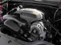 2010 Sierra 1500 SL Extended Cab 4.8 Liter OHV 16-Valve Vortec V8 Engine