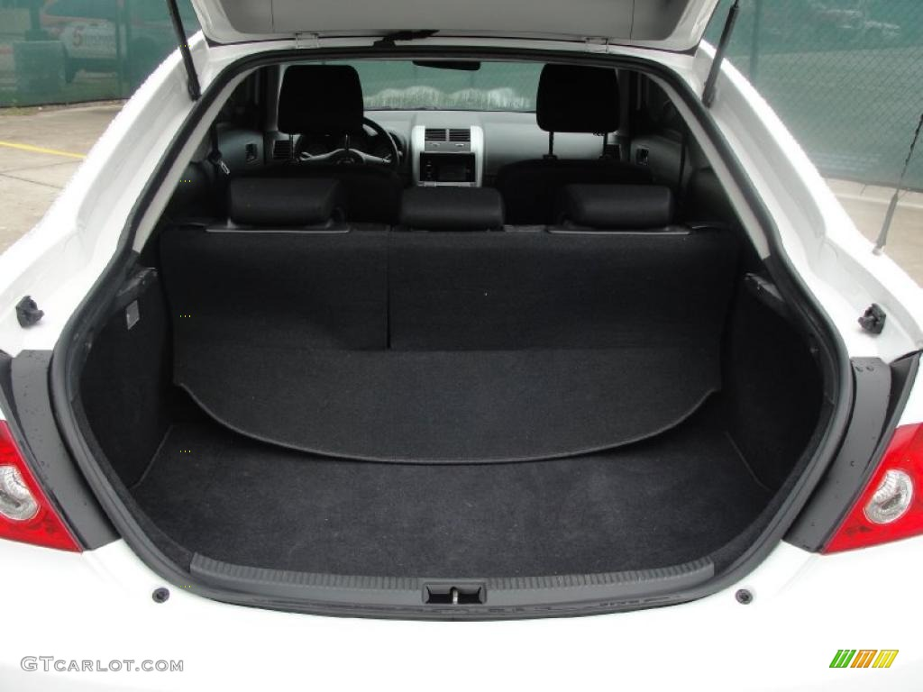 2005 Scion Tc Standard Tc Model Trunk Photo 39105509